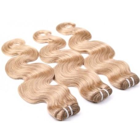 3Extension de Cheveux Naturel  Rémy