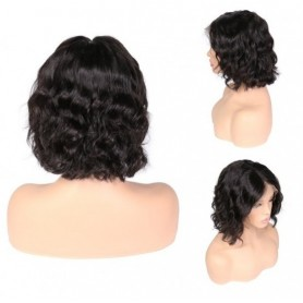 Frontal Lace wig 13x4 Body Wave
