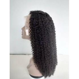 EMPRESS Custom Lace Wig Perm Romance