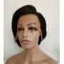 EMPRESS Custom Lace Wig Beach Curl