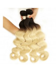 Tissage Brésilien Body Wave T1B/27 x4