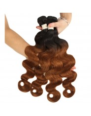 Tissage Brésilien Body Wave T1B/30 x4