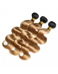 Tissage brésilien Body Wave 1B/27 x3
