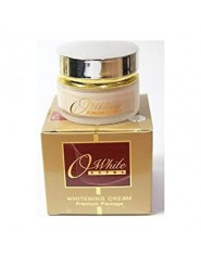O'white extra whithening cream