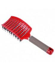 Brosse cheveux brosse Anti-clivage pour femmes peigne de Massage du cuir chevelu pour femmes peigne pour