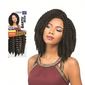 African Collection - Bantu Braid 12