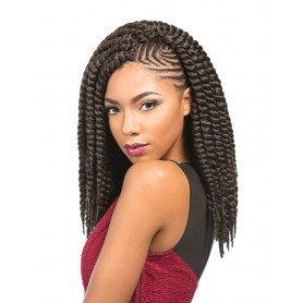 African Collection - Rumba Twist 12