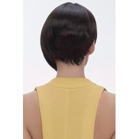 perruque courte