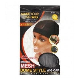 Bonnet confection de wig basic