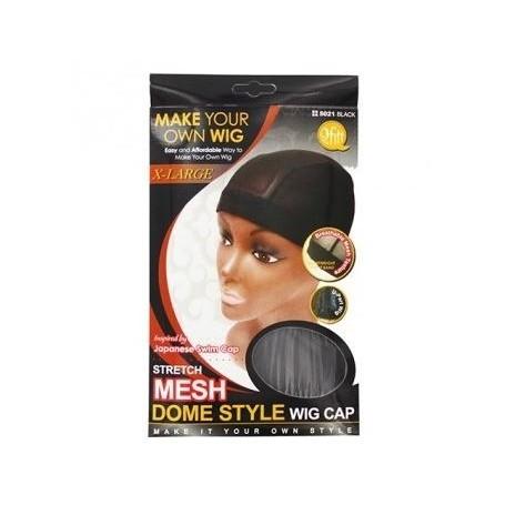 Bonnet de Confection Perruque Mesh Dome Style