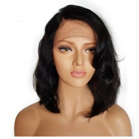 Full Lacewig Human Hair Lena