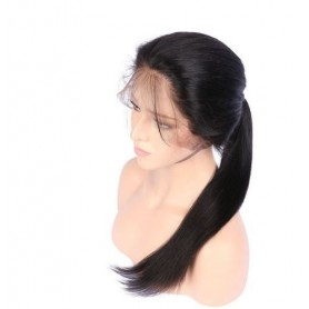 Full Lacewig Human Hair Carla LISSE