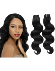 Tissage brésilien Body Wave x2