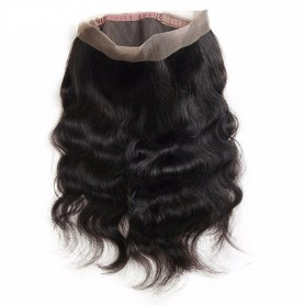 closure brésilien Body wave 360