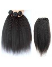 3 Tissage Brésilien Curl Wave