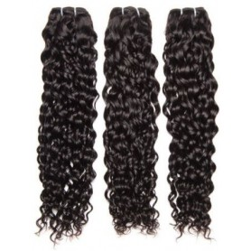 Tissage brésilien ondulé Natural Wave x3