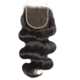 Closure bresilien body wave 10""