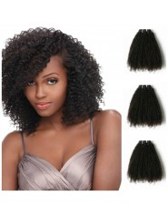 Tissage Brésilien Jerry Curl Wave x3