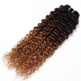 "Tissage Brésilien Jerry Curl Try Me 14"" ( 35 cm )"