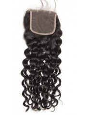 Closure Brésilien Natural Wave 18""