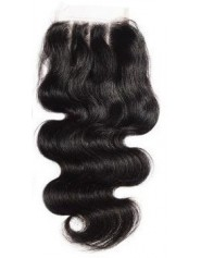 Closure Brésilien Body Wave 3 raies
