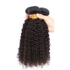 Tissage 100% naturel jerry curl x3