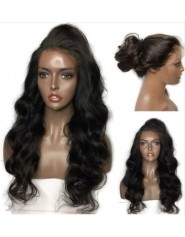 Full Lacewig Human Hair Borgia Body