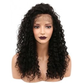 Full Lace Wig Natural Wave Carla