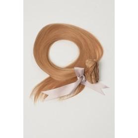 extension blond foncé