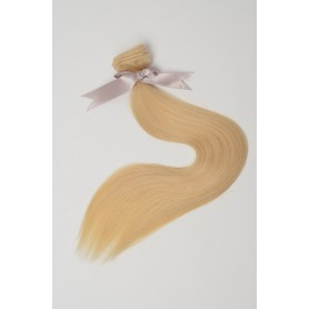 extension blond platine