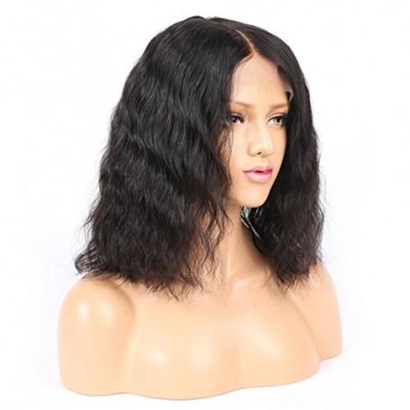 bob court body wave 4x4 lace wigs