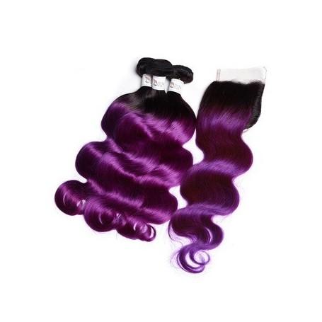 2Tissage Brésilien Tie and Dye